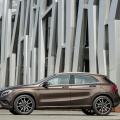 Mercedes-Benz GLA - Foto 5 din 8