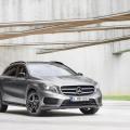 Mercedes-Benz GLA - Foto 6 din 8