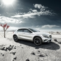Mercedes-Benz GLA - Foto 8 din 8