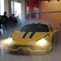 Ferrari 458 Speciale - Foto 2 din 11