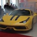Forza Rossa: Anul viitor livram cel mai scump exemplar, LaFerrari 963 CP - Foto 3