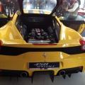 Ferrari 458 Speciale - Foto 7 din 11