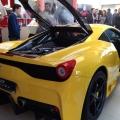 Ferrari 458 Speciale - Foto 9 din 11