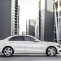 Mercedes-Benz Clasa C - Foto 1 din 7
