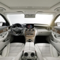 Mercedes-Benz Clasa C - Foto 5 din 7