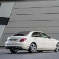 Mercedes-Benz Clasa C - Foto 7 din 7
