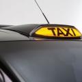 Nissan taxi - Foto 2 din 5