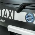 Nissan taxi - Foto 3 din 5