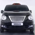 Nissan taxi - Foto 4 din 5
