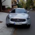 Infiniti FX50 S - Foto 3 din 30