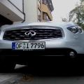 Infiniti FX50 S - Foto 5 din 30