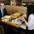 Lunch Marcin Lapinski - Foto 18 din 21