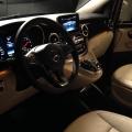 Mercedes-Benz Clasa V - Foto 7 din 28