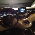 Mercedes-Benz Clasa V - Foto 8 din 28