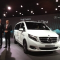 Mercedes-Benz Clasa V - Foto 2 din 28