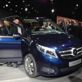 Mercedes-Benz Clasa V - Foto 3 din 28