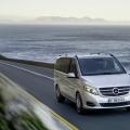 Mercedes-Benz Clasa V - Foto 14 din 28