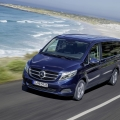 Mercedes-Benz Clasa V - Foto 16 din 28