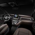 Mercedes-Benz Clasa V - Foto 17 din 28