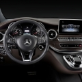 Mercedes-Benz Clasa V - Foto 19 din 28