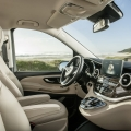 Mercedes-Benz Clasa V - Foto 24 din 28