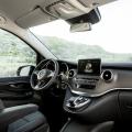 Mercedes-Benz Clasa V - Foto 25 din 28