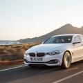 BMW Seria 4 Gran Coupe - Foto 4 din 13