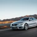 BMW Seria 4 Gran Coupe - Foto 6 din 13