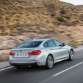 BMW Seria 4 Gran Coupe - Foto 7 din 13