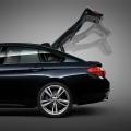 BMW Seria 4 Gran Coupe - Foto 10 din 13