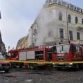 Incendiu Dristor Kebap - Foto 1 din 7
