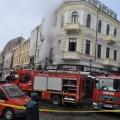 Incendiu Dristor Kebap - Foto 2 din 7