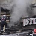Incendiu Dristor Kebap - Foto 3 din 7