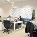Birou de companie Sodexo - Foto 18 din 35