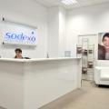 Birou de companie Sodexo - Foto 1 din 35