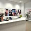 Birou de companie Sodexo - Foto 2 din 35
