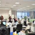 Birou de companie Sodexo - Foto 35 din 35