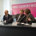 Conferinta Deutsche Telekom - Foto 2 din 6