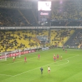 Fotoreportaj: Meciul Fenerbahce-Steaua - Foto 2 din 32