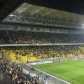 Fotoreportaj: Meciul Fenerbahce-Steaua - Foto 4 din 32