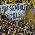 Fotoreportaj: Meciul Fenerbahce-Steaua - Foto 5 din 32