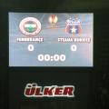 Fotoreportaj: Meciul Fenerbahce-Steaua - Foto 7 din 32