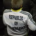 Fotoreportaj: Meciul Fenerbahce-Steaua - Foto 8 din 32