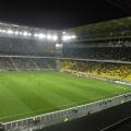 Fotoreportaj: Meciul Fenerbahce-Steaua - Foto 11 din 32