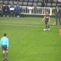 Fotoreportaj: Meciul Fenerbahce-Steaua - Foto 12 din 32