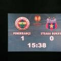 Fotoreportaj: Meciul Fenerbahce-Steaua - Foto 13 din 32