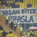 Fotoreportaj: Meciul Fenerbahce-Steaua - Foto 14 din 32