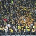 Fotoreportaj: Meciul Fenerbahce-Steaua - Foto 17 din 32