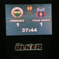 Fotoreportaj: Meciul Fenerbahce-Steaua - Foto 19 din 32