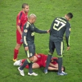 Fotoreportaj: Meciul Fenerbahce-Steaua - Foto 20 din 32